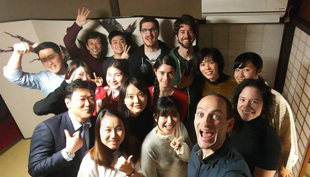 Social Kyoto 1